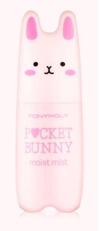 Tony moly мист для лица для сухой кожи pocket bunny moist mist thumbnail