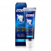 Dental Clinic 2080 Power Shield Blue Double Mint