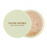 Nature Republic Botanical Green Tea Pore Powder