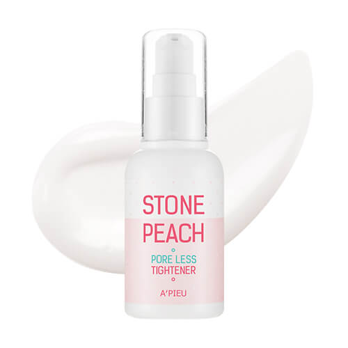 Apieu Stone Peach Pore Less Tightener