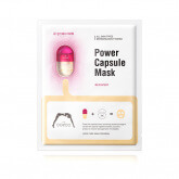 THE OOZOO Power Capsule Mask Recovery