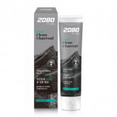 Dental Clinic 2080 Black Clean Charcoal Toothpaste