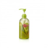 Гель для душа The Saem Fruits Punch Grapefruit & Green Apple Body Wash