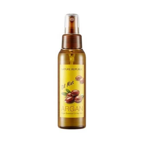 Nature Republic Argan Essential Oil Hair Mist