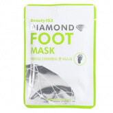 Beauty153 Diamond Foot Mask