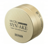 Dr. Phamor McCELL Skin Science 365 Syn-Ake Hydro-Gel Gold Eye