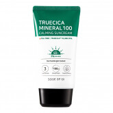 Some By Mi Truecica Mineral 100 Calming Sun Cream SPF50