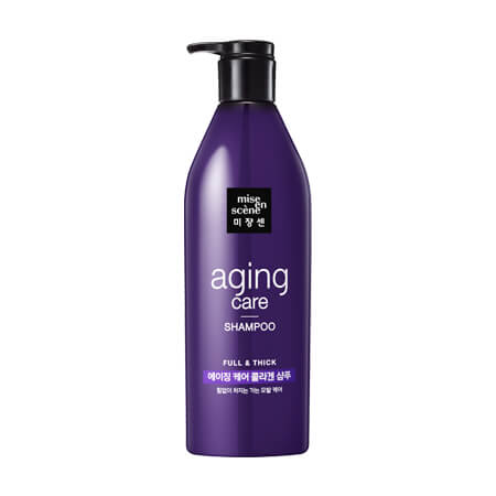 Mise-en-Scene Anti-Aging Full and Thick Shampoo