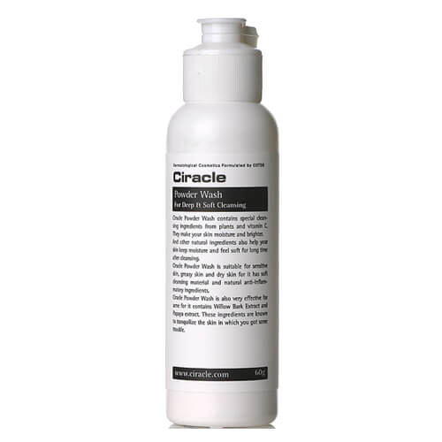 Ciracle Powder Wash For Deep & Soft Cleansing