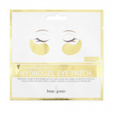 BeauuGreen Collagen Gold Hydrogel Eye Patch
