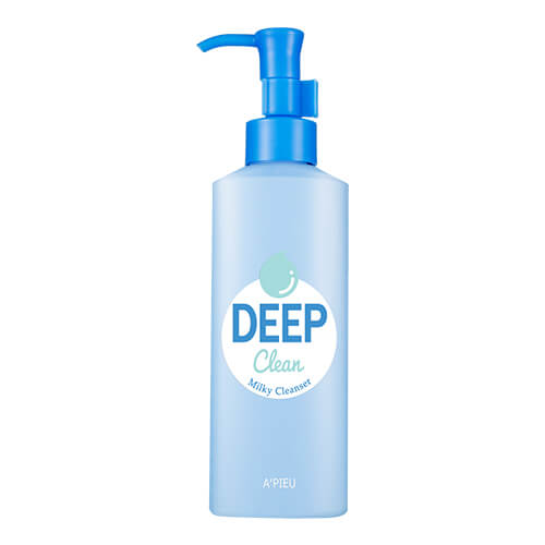 Apieu Deep Clean Milky Cleanser
