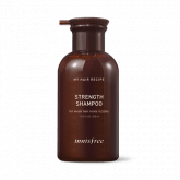 Innisfree My Hair Recipe Strength Shampoo For Weak Hair Roots