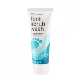 Скраб для ног Tony Moly Shiny Foot Scrub Wash