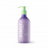 AROMATICA Lively Body Milk Sweet Lavander
