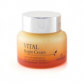 Осветляющий крем для лица с витамином С The Skin House Vital Bright Cream