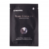 MEDI-PEEL Pearl Collagen Mask