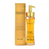3W CLINIC Collagen & Luxury Gold Revitalizing Comfort Gold Essence