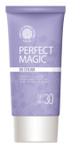 Welcos Lotus BB Perfect Magic BB Cream SPF30 PA++