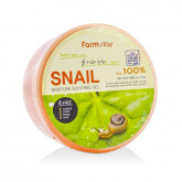 Farm Stay Moisture Soothing Gel Snail