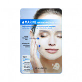 Seantree Marine Waterizing Deep Mask