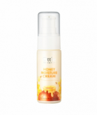 Медовый крем для сухой и обезвоженной кожи Ottie Honey Moisture Cream