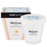 Молочная маска-пудинг Missha Mellow Dessert Pack (Milk)