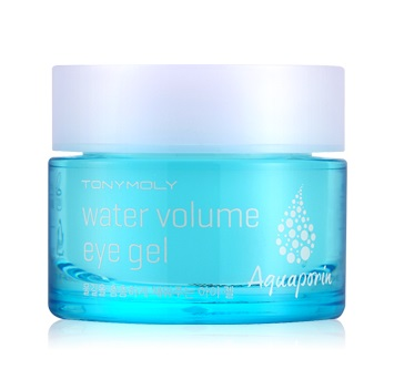 Гель для кожи вокруг глаз с аквапоринами Tony Moly Aquaporin Water Volume Eye Gel