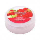 Крем для лица и тела с экстрактом клубники Deoproce Natural Skin Strawberry Nourishing Cream