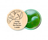 L.Sanic Herbal Green Tea Hydrogel Eye Patches
