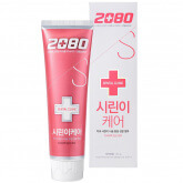 Dental Clinic 2080 Toothpaste for Sensitive Teeth