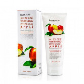 FarmStay All-In-One Whitening Peeling Gel Apple