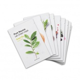 Тканевые маски Missha Pure Source Cell Sheet Mask