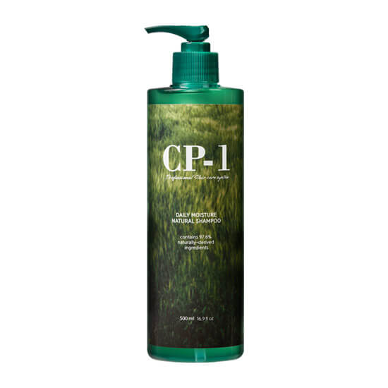Esthetic House CP-1 Dayily Natural Shampoo