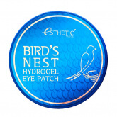 Esthetic House Bird's Nest Hydrogel Eye Patch