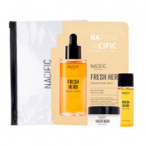 NACIFIC Fresh Herb Original Kit