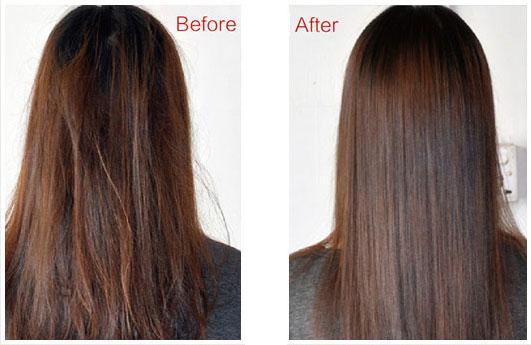 Keratin Silk Keratin Silk Protein Hair