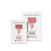 MEDI-PEEL Tranex Toning 9 Essential Mask