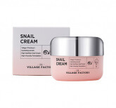Village 11 Factory Snail Cream
