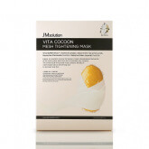 JMsolution Vita Cocoon Mesh Tightening Mask