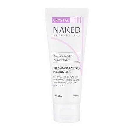 Apieu Naked Peeling Gel Crystal