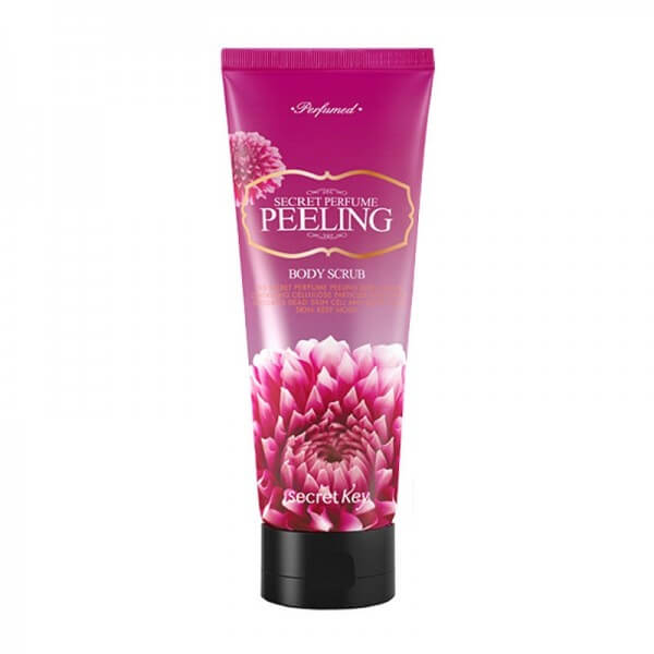 Скраб для тела Secret Key Perfume Pelling Body Scrub Victoria