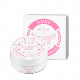 IYOUB Hydrogel Eye Patch Rose
