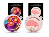 SeaNtree Art Steam Cream