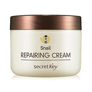Secret Key Snail Repairing Cream