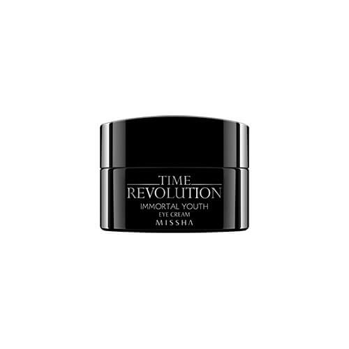 Missha Time Revolution Immortal Youth Eye Cream EX