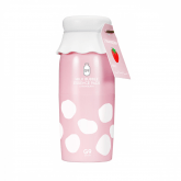 G9Skin Milk Bubble Essence Pack Strawberry