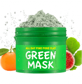 Scinic All Day Fine Pore Clay Green Mask