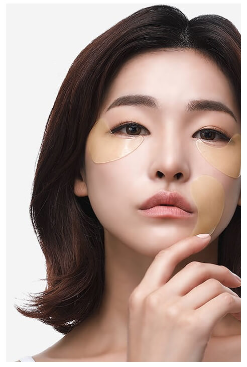 Petitfee Chamomile Lightening Hydrogel Eye Mask5.jpg