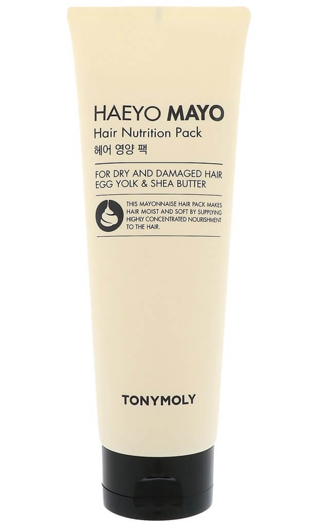 Tony Moly Haeyo Mayo Hair Nutrition Pack.jpg
