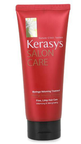 Kerasys Salon Care Moringa Voluming Treatment.jpg